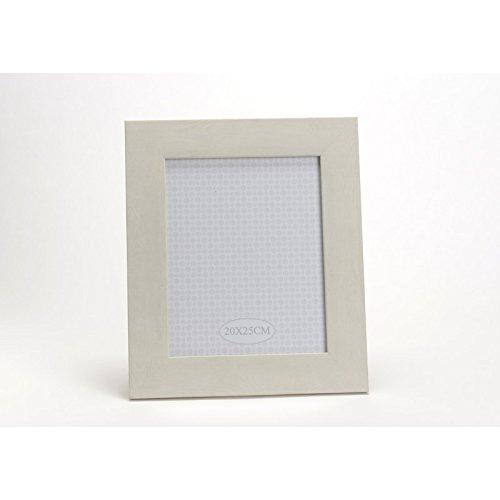 Cadre Photo en bois clair, 20x25 cm, Amadeus