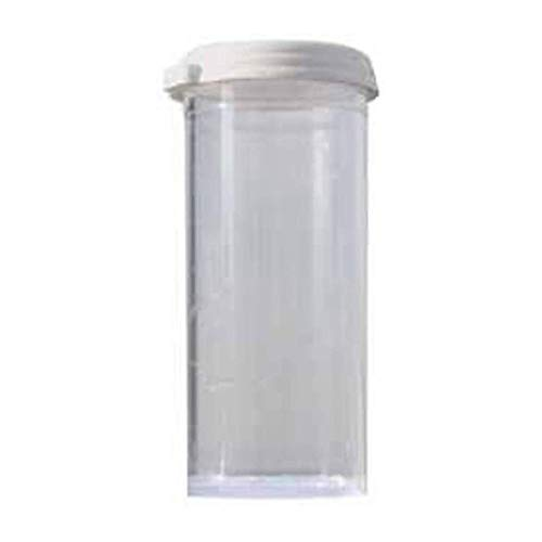 Nalgene Dosenset PE 10 Teile, 75 G, Plastik, Transparent, 17,8 X 25,4 Cm, 20-einheiten Lot boîtes en polyéthylène Mixte, 17,8 x 25,4 cm
