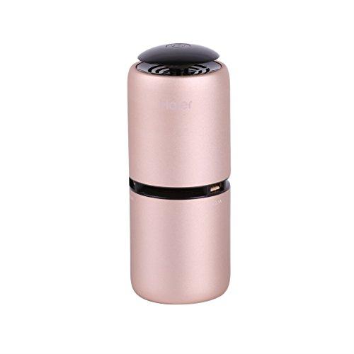 Luftreiniger ICOCO Ionisierer, Luftreiniger Ionisator Auto Luftionisator für Ihr Auto oder Wohnwagen