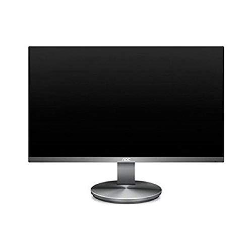 AOC I2790VQ/BT 68 cm (27 Zoll) Monitor (FHD, VGA, HDMI, DisplayPort, 1920x1080, 4ms) Schwarz