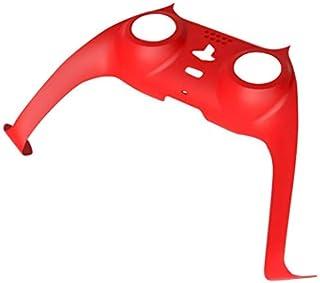 Shell de substituição de controlador PS5, faixa decorativa DIY Shell para controlador PS5 Dualsense, Acessórios para PlayS...
