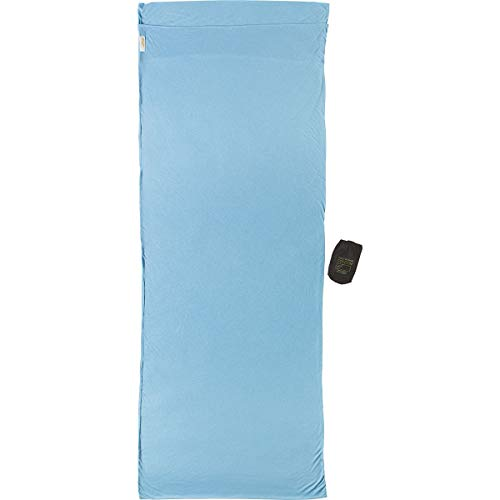 Cocoon Microfaserschlafsack TravelSheet Insect Shield Line - Coolmax