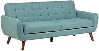 Best red modern sofa Reviews