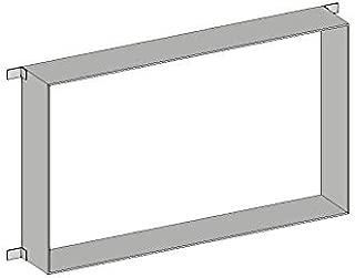 Serie Univ. Avenarius portasciugamani a Forma Quadrata; einarmig 390/mm