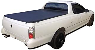 Holden VU VY VZ Commodore 2001 to 2007, Clip On Ute Tonneau Cover. Tuff Tonneaus Ute Covers are Australian Made and Includ...