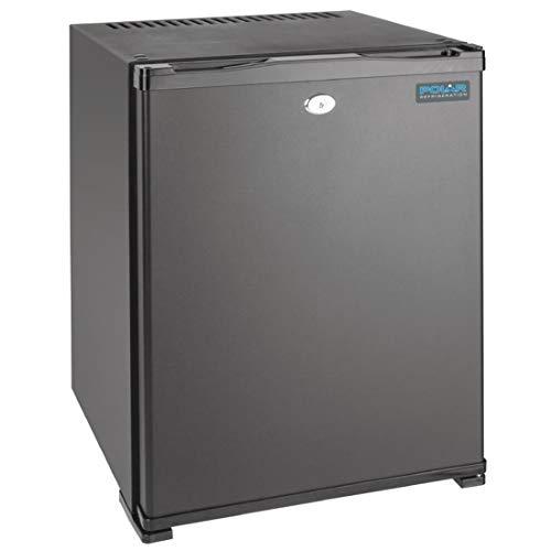 Polar Minibar Kühlschrank schwarz 30L