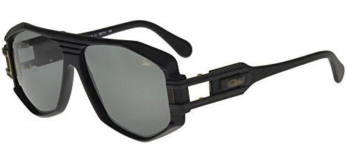 Gafas de Sol Cazal CAZAL VINTAGE 163-301 MATTE BLACK GREY MATTE BLACK GOLD/GREY 59/12/135 unisex