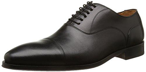 Scalpers Arthur 01, Zapatos Hombre, Black, 41