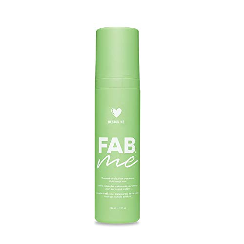 Fab.ME Spray Formula for Frizz-Free Hair   Cruelty-Free   Split End, Breakage Prevention   Made for All Hair Colors