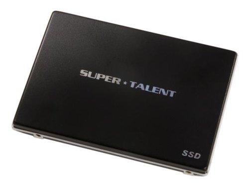 Super Talent 32GB SSD Festplatte UltraDrive GX MLC 6,4 cm (2,5 Zoll) SATA-II