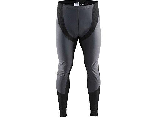 Craft Herren Unterwäsche Active Extreme 2.0 WS Pants M Baselayer, black, L