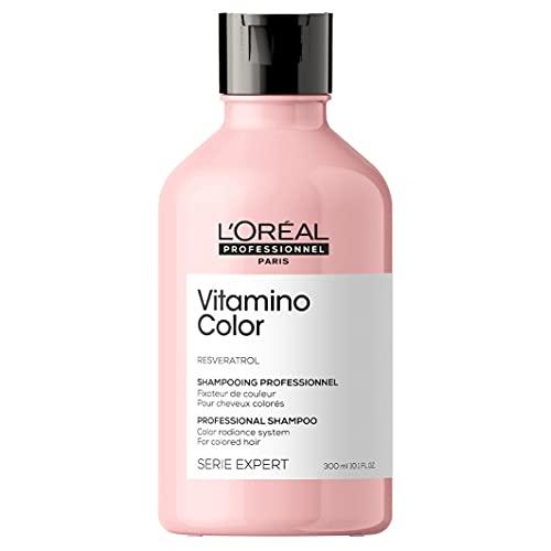 L'Oréal Professionnel Champú Vitamino Color 300 ml