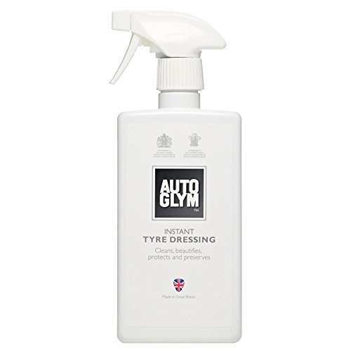 Autoglym Automotive Tyres & Rims - Best Reviews Tips