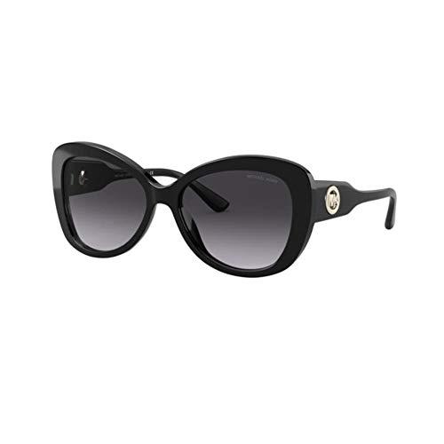 Michael Kors Damen 0MK2120 Sonnenbrille, Negro, 56