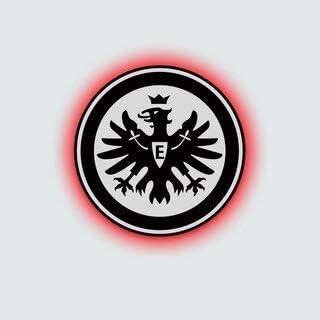 bunt 10,20cm x 18,00cm x 2,20cm Teepe Jungen Eintracht Frankfurt Quiz
