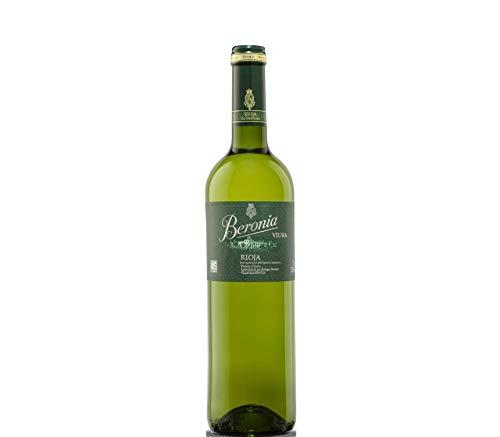 Beronia Beronia Viura D.O Rioja. Vino Blanco - 750 ml