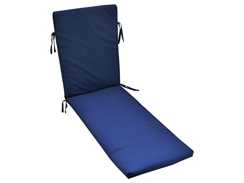 Maffei Art 731 Coussin pour lit, Tissu dralon, Allegro déhoussable. Fabriqué en Italie. Couleur Bleu.