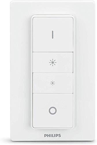 Philips Hue Dim Switch Télécommande nomade variateur de lumière