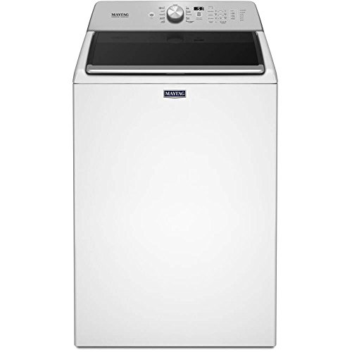 maytag washing machines Maytag MVWB765FW 4.7 Cu.Ft. White Top Load Washer