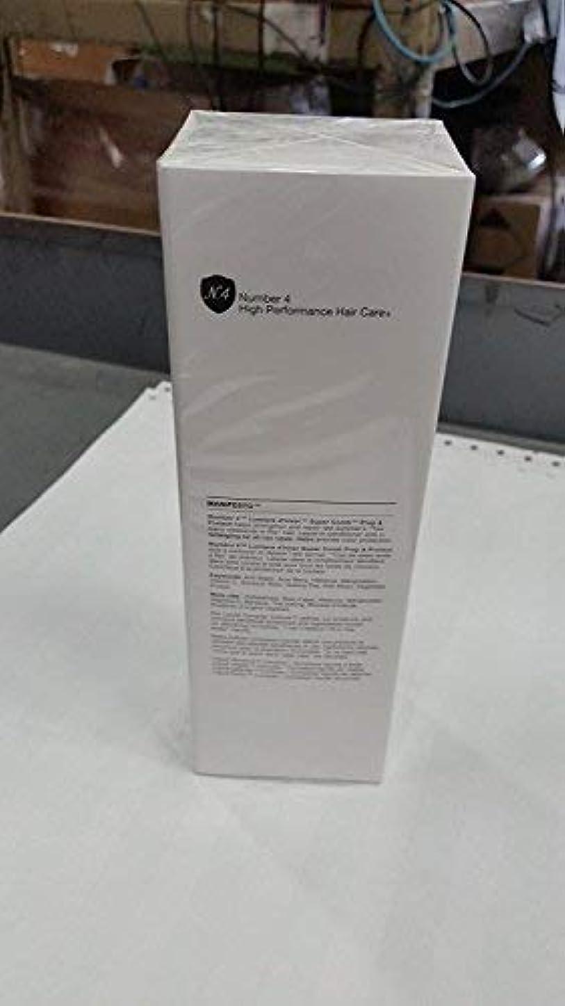 検出手順レシピNumber 4 Lumiere D Hiver Super Comb Prep & Protect 6.7oz. 100% Vegan [並行輸入品]