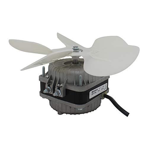 Ventilador motor frigorifico 220v nevera motor congelador frigo 25W 35W 40W 60W for refrigeración congelacion 50hz (25W)
