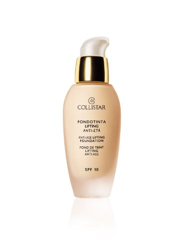 Collistar - ANTI AGE lifting SPF10 05-cannelle 30 ml