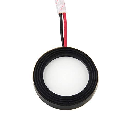 1 unidad de 25 mm ultrasónico niebla eléctrica Atomización Discos de cerámica humidificador accesorios