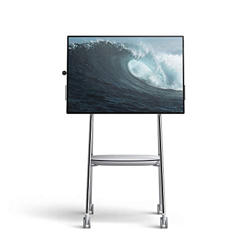 Microsoft Surface Hub 2 50' PixelSense Display + Mobile Stand, Intel Core i5, 8 GB RAM, 128 GB SSD (Hub)