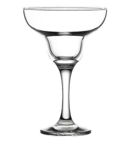 12 x Capri Cocktail Glasses Margarita Glasses 305cc bowls.