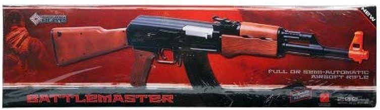 Amazon com : crosman elite battlemaster ak airsoft rifle