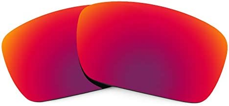 Replacement Lenses for Oakley Fuel Cell