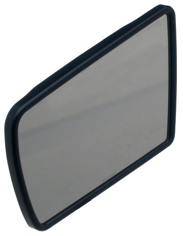 For Ford Ranger 07-11 right hand driver side wing door replacement mirror glass