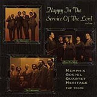 Happy in the Service of the Lord