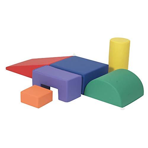 Children's Factory 6-Piece Set