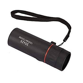 Bireegoo 1 mini télescope monoculaire portable pour camping et plein air