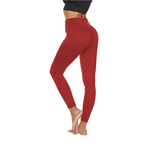 Leggings de gimnasio para mujer, pantalones de entrenamiento de cintura alta, sin costuras, mallas de fitness, entrenamiento, deportes, correr, transpirables,