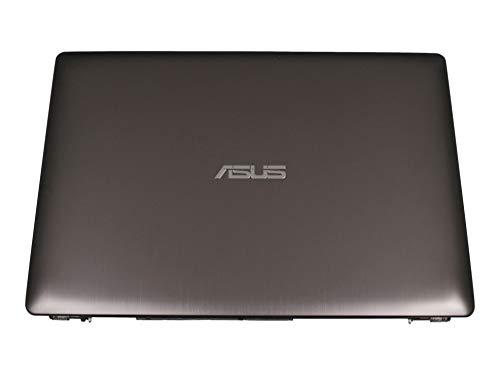 ASUS VivoBook S301LA Original Displaydeckel inkl. Scharniere 30,7cm (13,3 Zoll) schwarz