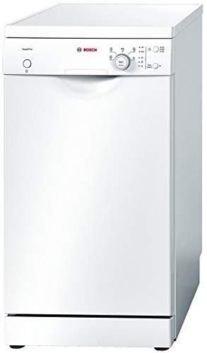Bosch SPS50E42EU lavastoviglie Libera installazione 9 coperti A+