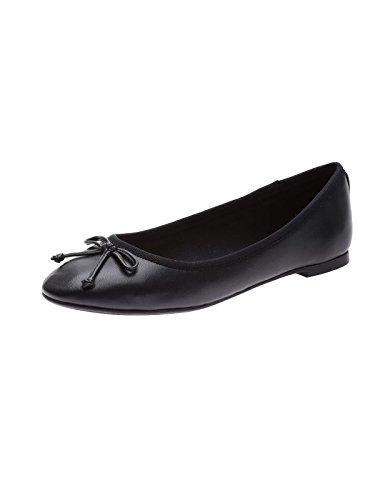 ALDO Women's Ballet Flats, Black Black Iii 97, 3 UK