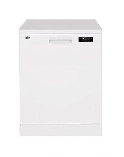 Beko SDFN15310W Lave-vaisselle 13 places 47 décibels 618248 Blanc
