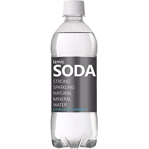 9位:イズミックワールド『izmic SODA』