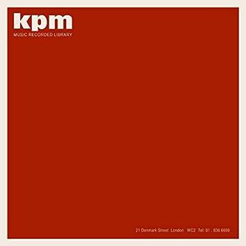 Kpm Brownsleeves: Kpmlpb 38
