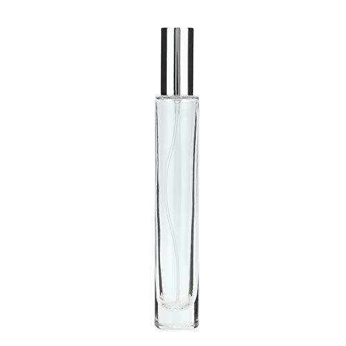 BLLBOO refill-30ml bewegliches Glas Leer Sprühflasche Parfum Kosmetik Refill Container for Reisen