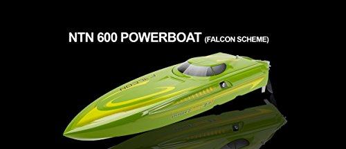 Amewi 26048 Powerboot brushless Scheme 670mm, NTN600 Falcon 67 cm