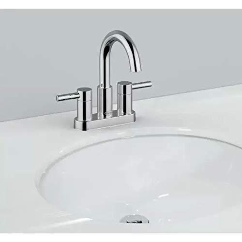 Jacuzzi Duncan Lav. Faucet-1.2 GPM, 4