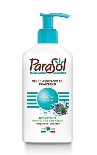 ParaSol Gelée après Soleil Fraîcheur