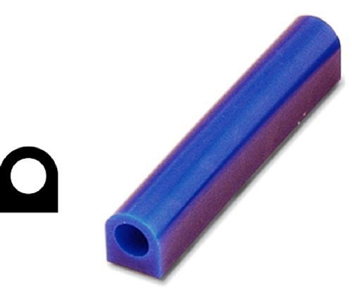 "Casting Wax Ferris File A Wax Ring Tubes C Blue 1-1/8"" H X 1-1/8 W"