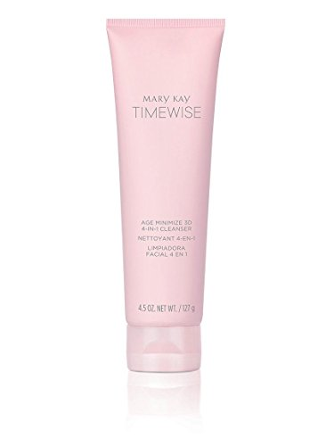 Mary Kay TimeWise Miracle 3D for Oily Combination