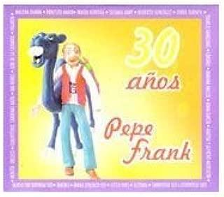 30 Años 2CDs