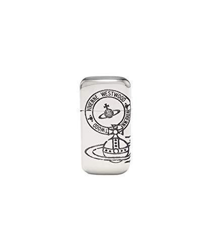 [ヴィヴィアンウェストウッド] ライター オイルライター スタンプ正規品 新品 シルバー(1